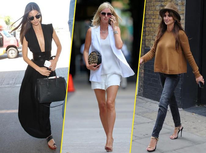 Photos : Palme Fashion: Nicky Hilton, Lily Aldridge, Penelope Cruz... Qui a été la plus sytlée de la semaine ?
