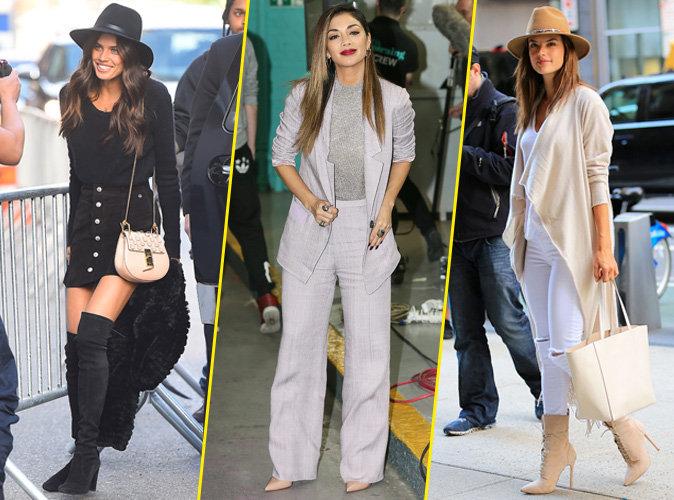 Photos : Palme Fashion : Sara Sampaio, Nicole Scherzinger, Alessandra Ambrosio... Qui a été la plus stylée de la semaine ?
