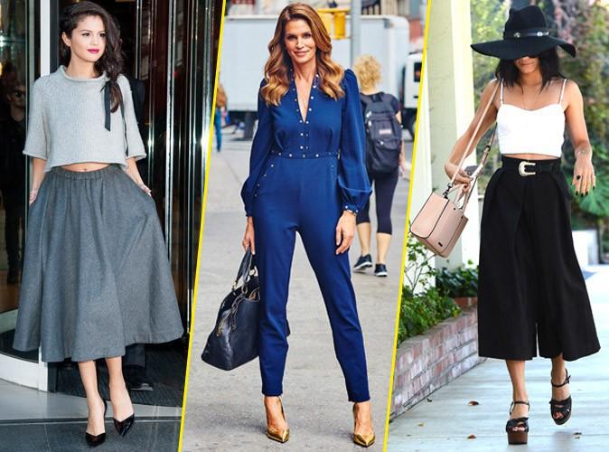 Photos : Palme Fashion : Selena Gomez, Cindy Crawford, Vanessa Hudgens… Qui a été la plus stylée de la semaine ?