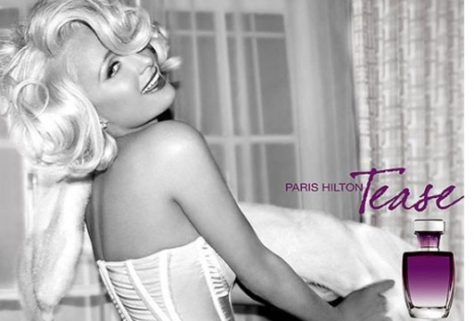 Tease by Paris Hilton