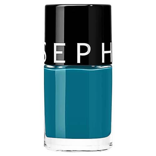 Le bleu turquoise : Knock Knock, Sephora 4,95€