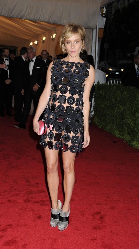 Chloé Sevigny : actrice, styliste et top model !