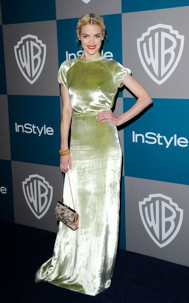 Jaime King : actrice et mannequin !