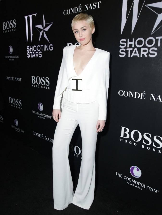 La cape : Don't : Miley Cyrus