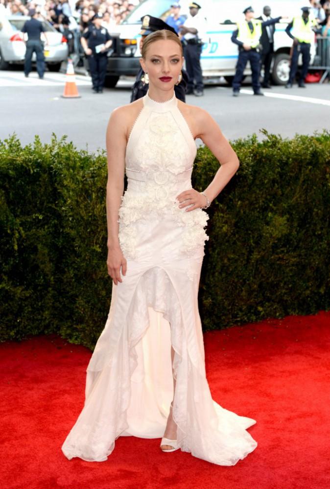 Amanda Seyfried en Givenchy