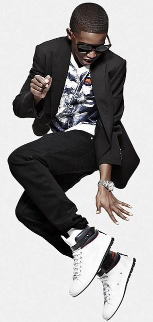 Danseur comme Michael Jackson?