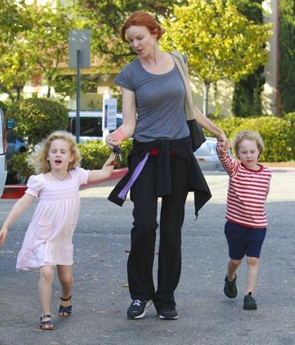 Savannah & Eden Mahonney : Vive les basiques !