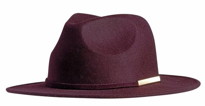 Chapeau en laine, Camaïeu 17,99 €