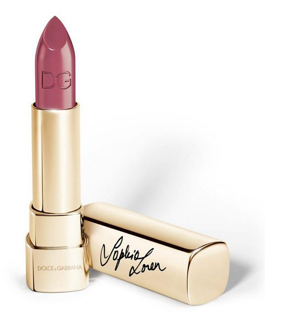 Sophia Loren N°1 pour Dolce & Gabbana !