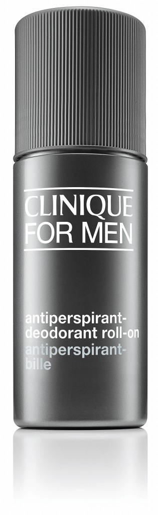 Déodorant Clinique for men 19€
