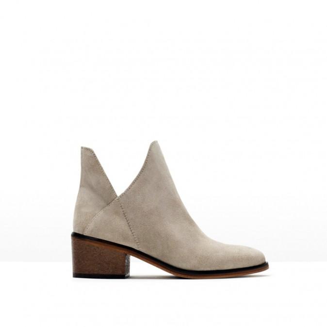 Boots, Zara 69,99 €