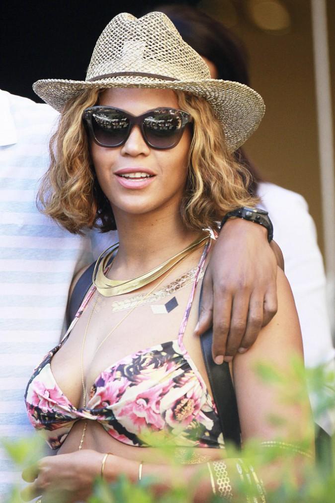 Le chic : Beyoncé Knowles