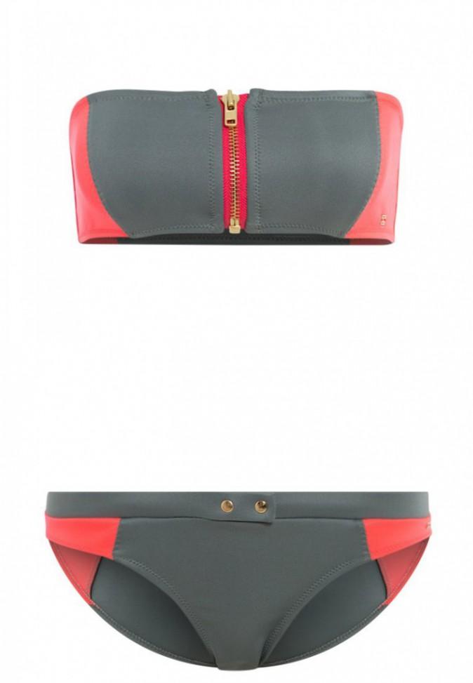 Le sportwear : Tommy Hilfger 90€