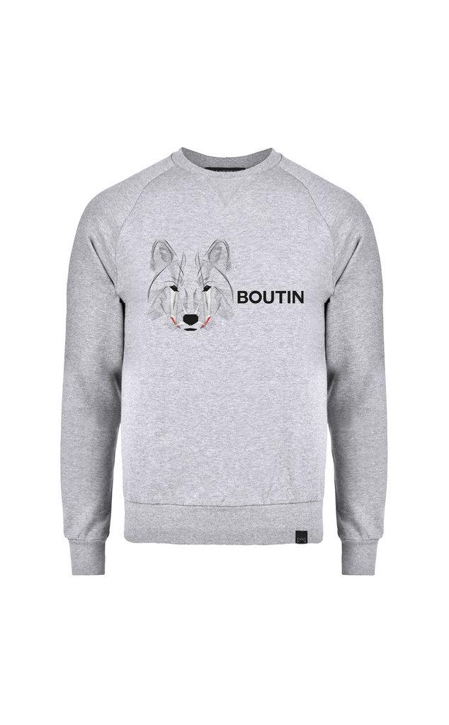Pull Heaven Walk Loup (Loup-Boutin)