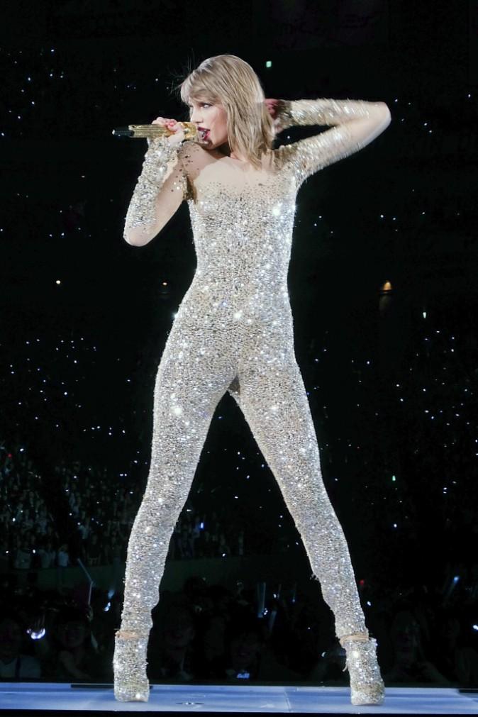 Taylor Swift en concert à Tokyo au Japon