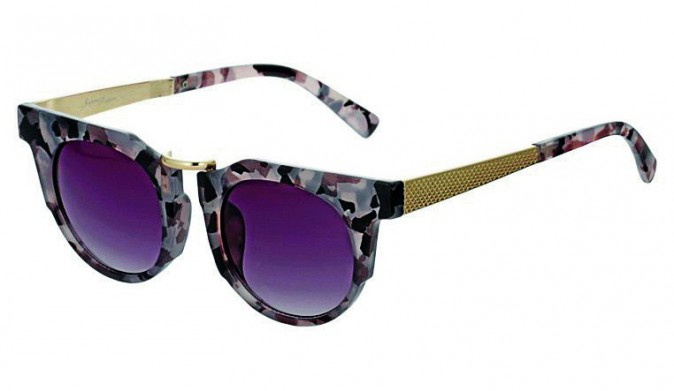 Lunettes de soleil Jeepers Peepers (30€ ->24€)