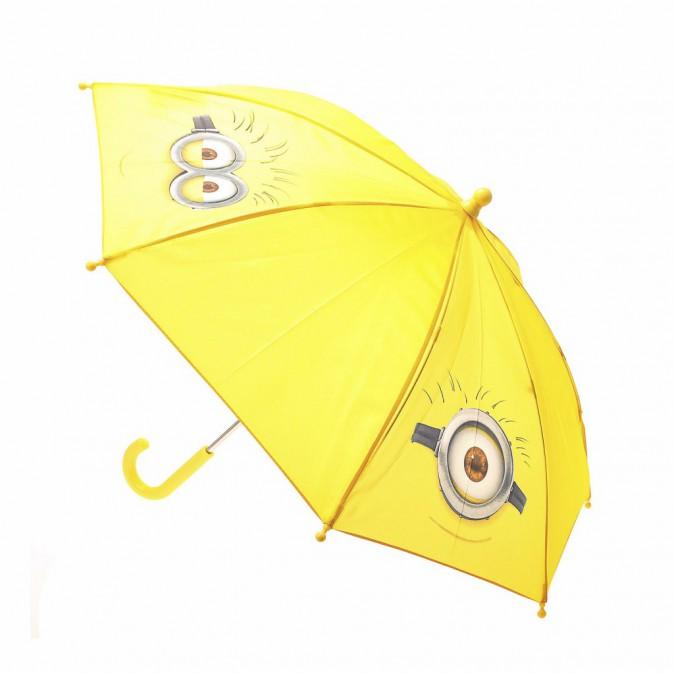 Parapluie Minions, Claire's 12,99€
