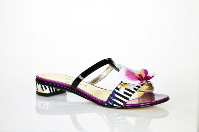 Sandales, Azurée 149 €
