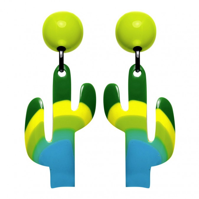 Boucles d'oreilles, Marion Godart 36€