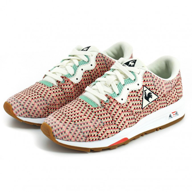 Baskets running, Le Coq Sportif 105 €