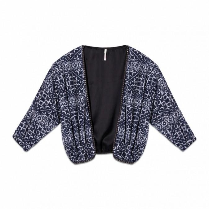 Veste kimono I.Code by IKKS 135 €