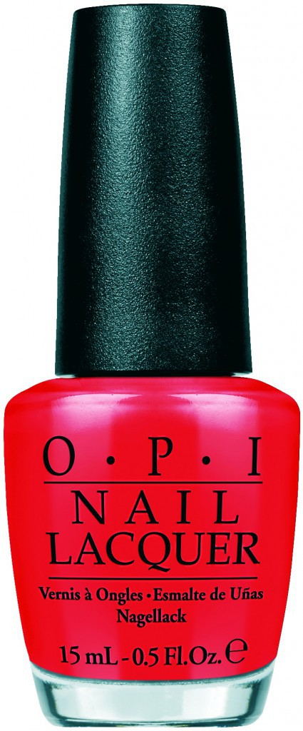 Vernis, The Berry Thought of You, O.P.I 13,90 €