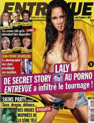 Laly, l'ex candidate de Secret Story !