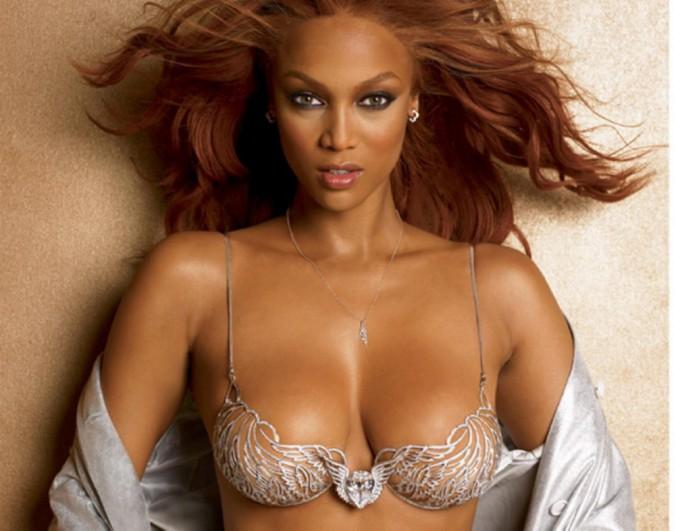2004 - Tyra Banks