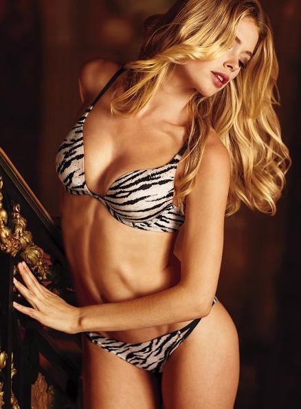 Doutzen Kroes pour la Very Sexy Collection