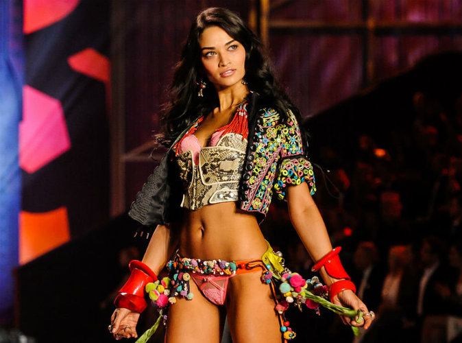 photos s secret fashion show 2015 la bombe