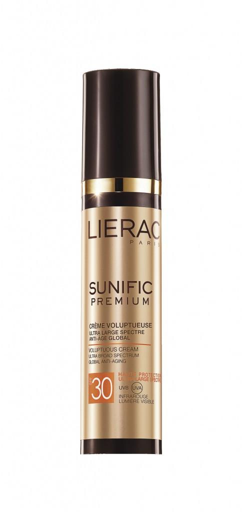 Chic au Cap-Ferret : Crème solaire, Sunifc Premium, Liérac 26,99 €
