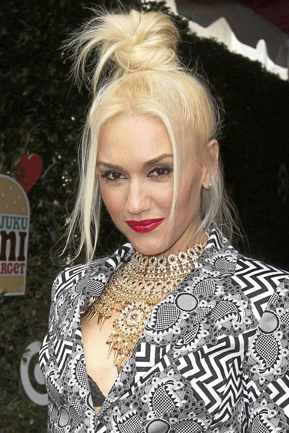A-Gwen Stefani