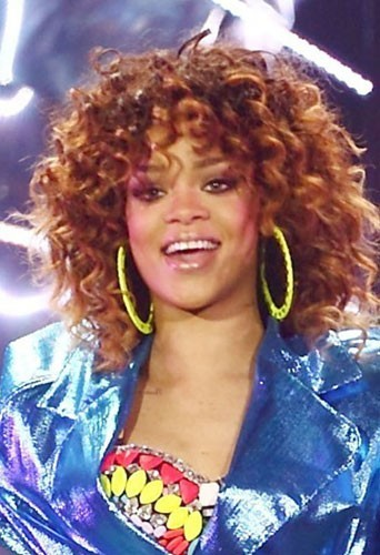 B-Rihanna