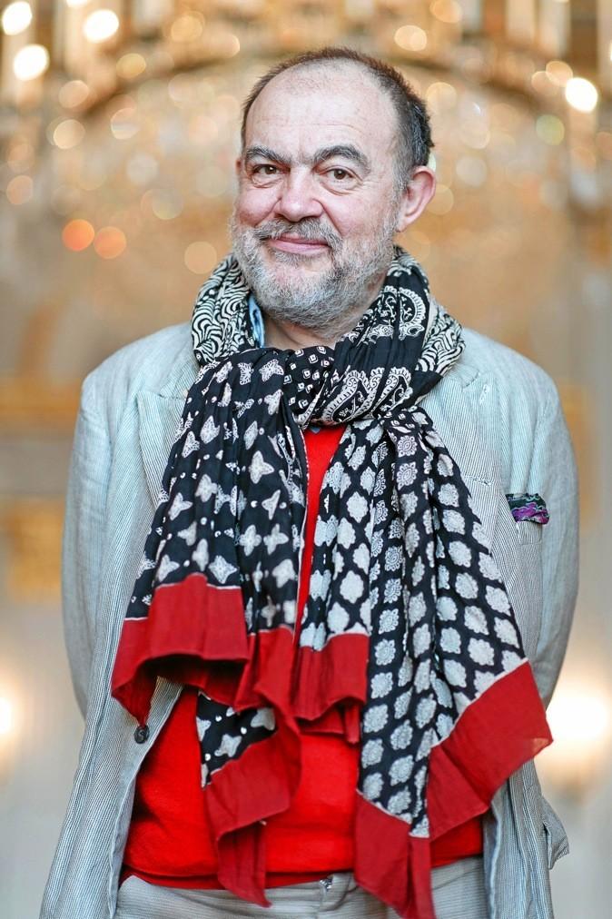 Christian Lacroix designer de renom !