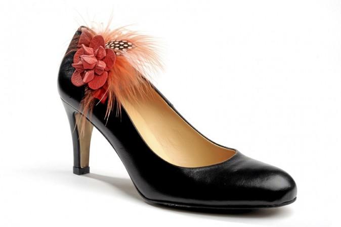 Mode: Chaussures sur choli.fr