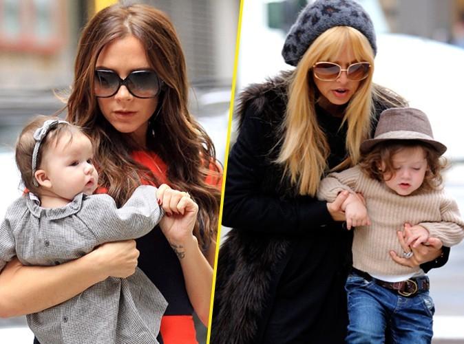 Rachel Zoé et Victoria Beckham : la nouvelle tendance est aux mamanx fashion !