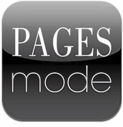 Pages mode