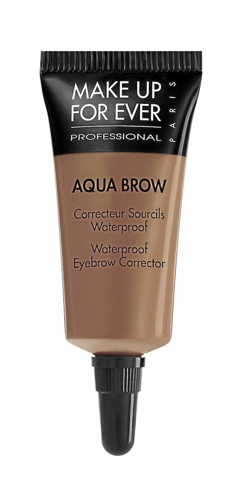 Correcteur sourcils Aqua Brow, Make Up For Ever 55€