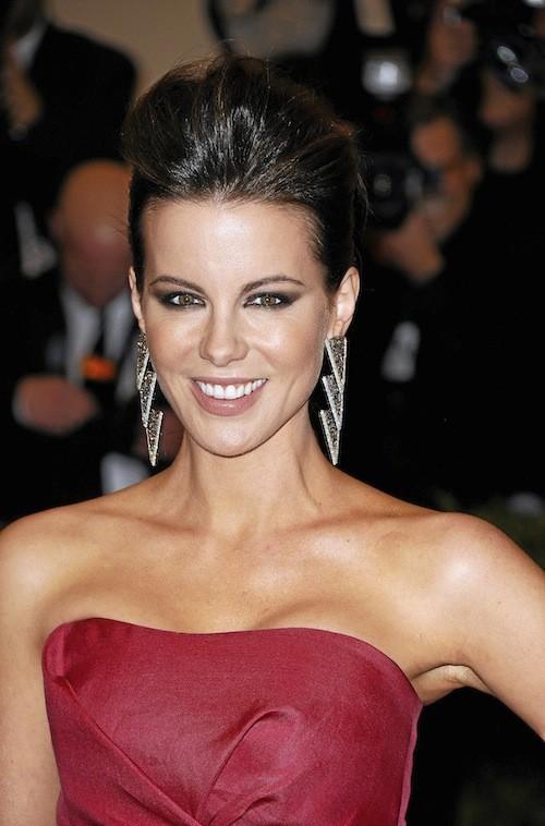 Kate Beckinsale :  Trio gagnant