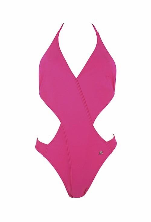 Trikini rose, Janine Robin 149 €