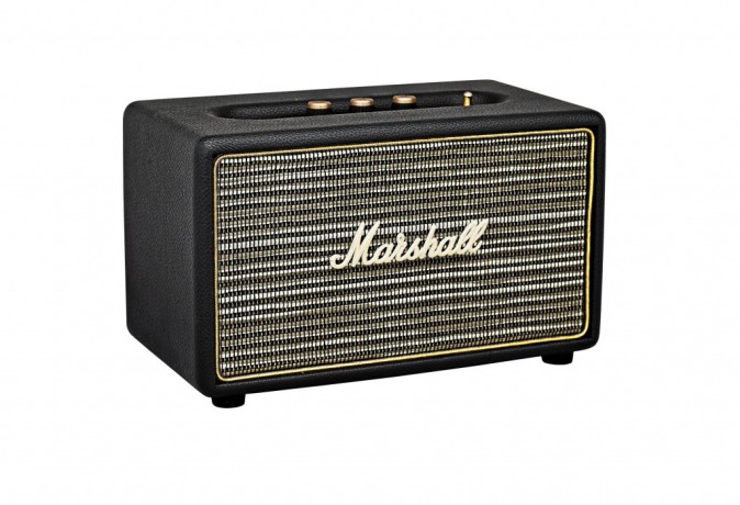 Enceinte bluetooth vintage, Marshall Acton 250 €