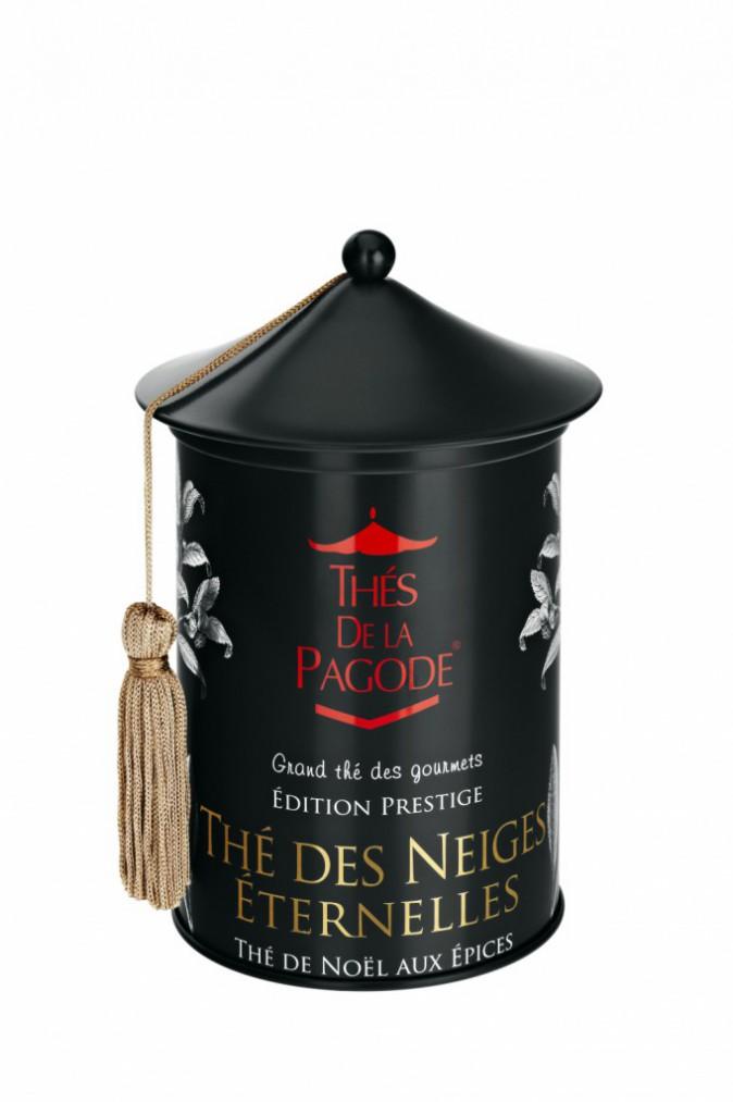 Thé des neiges éternelles, Thés de la pagode 16,10 €