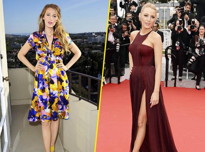 Photos : Spécial Look : Soyez glamour comme Blake !