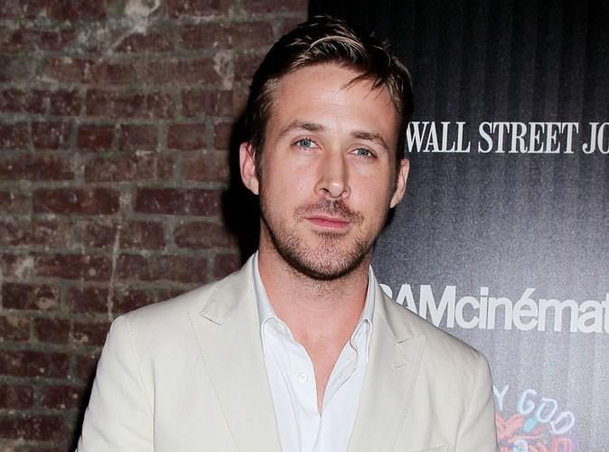 Spécial Saint-Valentin : Ryan Gosling what else ?