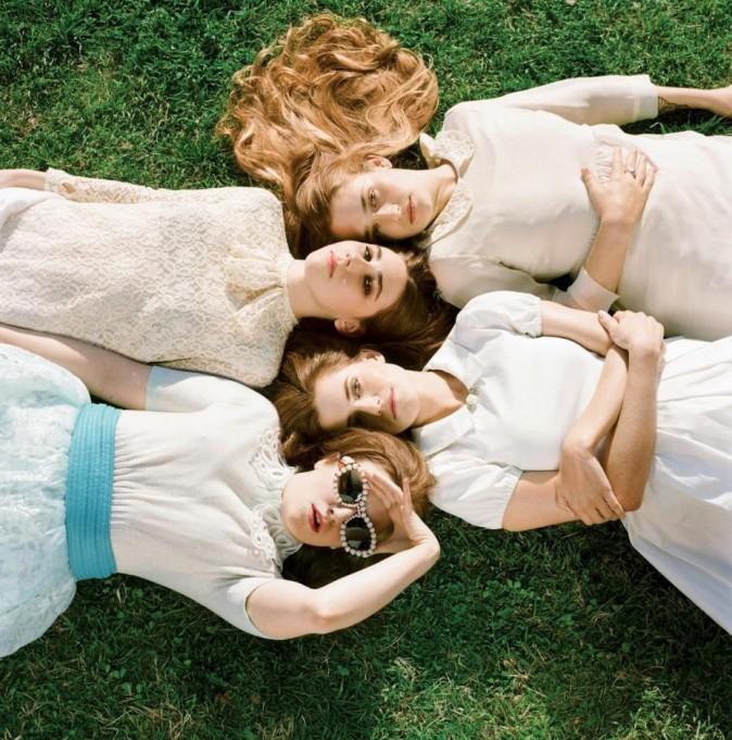 Girls, saison 3, dès le 12 janvier sur HBO