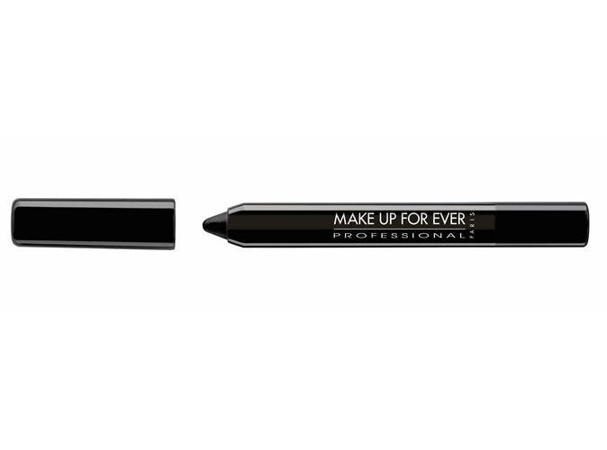 Crayon noir, Aqua Shadow, Make Up For Ever 19 €