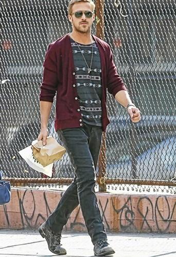 Look Rock de Ryan Gosling
