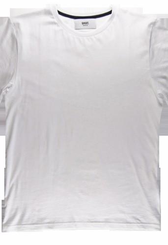 T-shirt en coton, Uniqlo à 4,90 euros