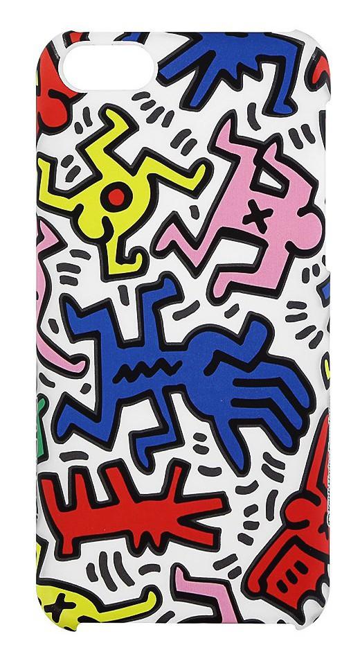 Arty show: Keith Haring, Case Scenario, 25€