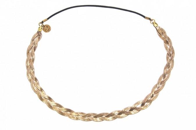 Headband, Coralie de Seynes. 69 €.